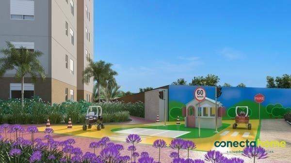 Apartamento 2 dormitórios Mooca - 63 m² - Foto 16