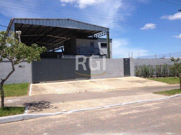 Terreno à venda em Restinga, Porto alegre cod:MI269384
