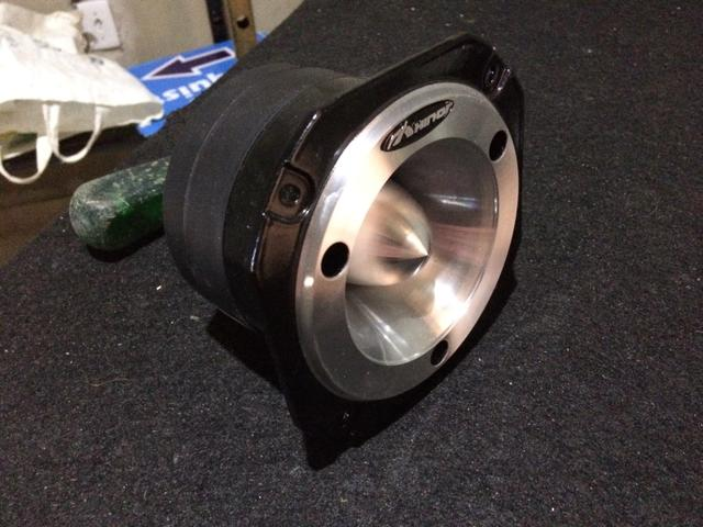 Super tweeter hinor hst600 300wrms
