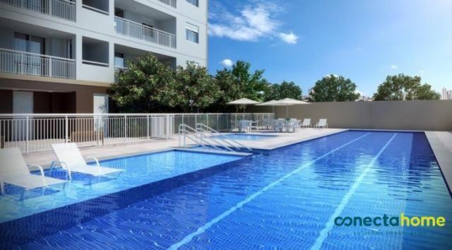Apartamento 2 dormitórios Mooca - 63 m² - Foto 4