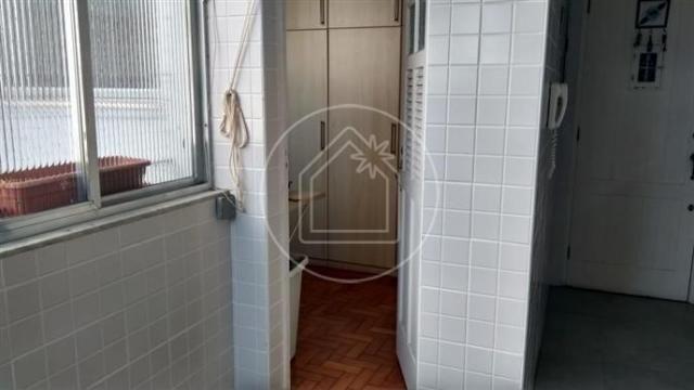 Apartamento à venda com 3 dormitórios em Tijuca, Rio de janeiro cod:841523 - Foto 3