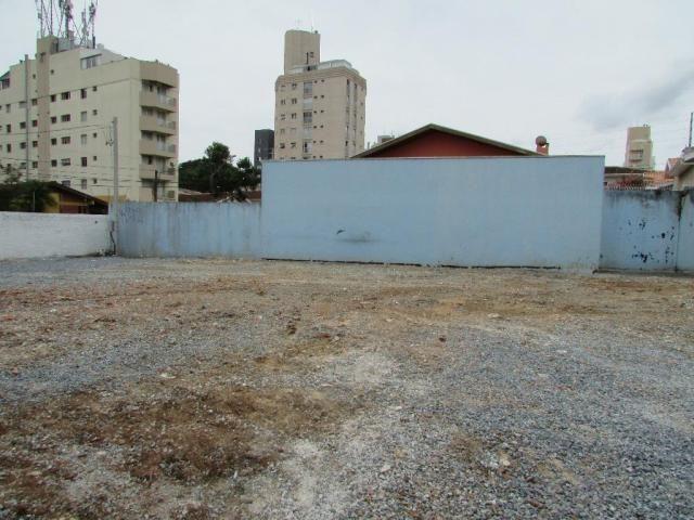 Terreno para alugar, 536 m² por r$ 2.300/mês - juvevê - curitiba/pr - Foto 7