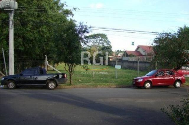Terreno para alugar em Camaquã, Porto alegre cod:BT8738 - Foto 3