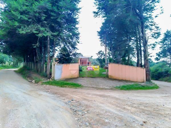 Chácara à venda em Área rural, Mandirituba cod:150401 - Foto 2