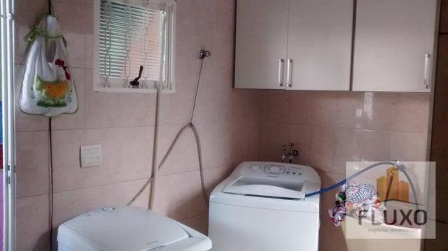 Casa com 3 dormitórios, 180 m² - jardim petrópolis - bauru/sp - Foto 17