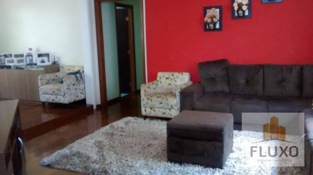 Casa com 3 dormitórios, 180 m² - jardim petrópolis - bauru/sp - Foto 3