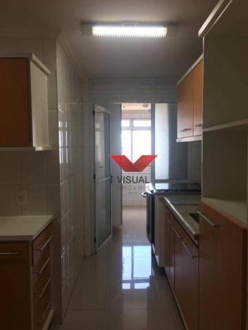 Apartamento para alugar com 3 dormitórios em Ipiranga, São paulo cod:AP0332 - Foto 21