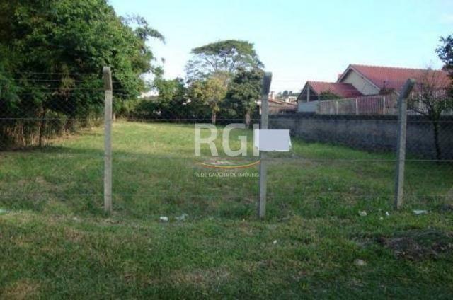 Terreno para alugar em Camaquã, Porto alegre cod:BT8738