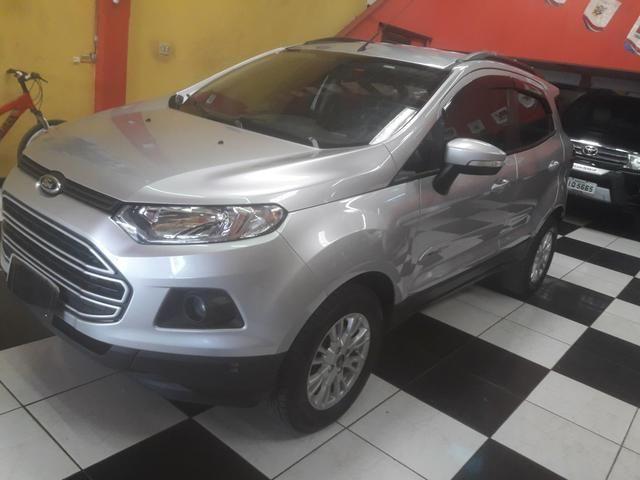 Ford Ecosport SE 1.6 completa - Foto 3