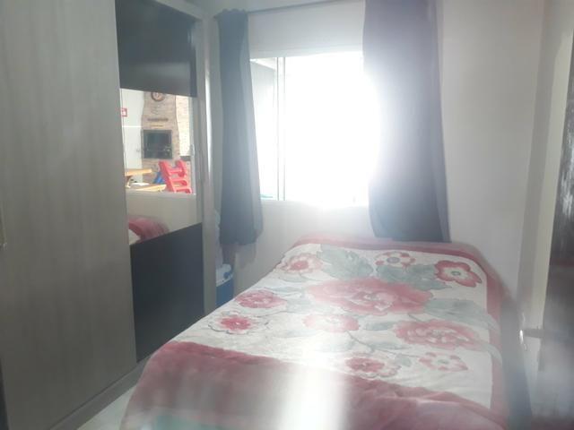 Casa 2 Dormitórios no São Marcos em São José dos Pinhais - Foto 4