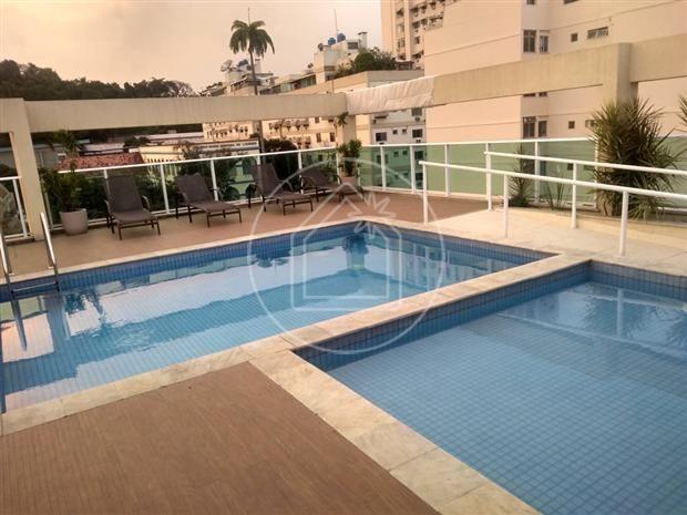 Apartamento à venda com 3 dormitórios em Maracanã, Rio de janeiro cod:819196 - Foto 14
