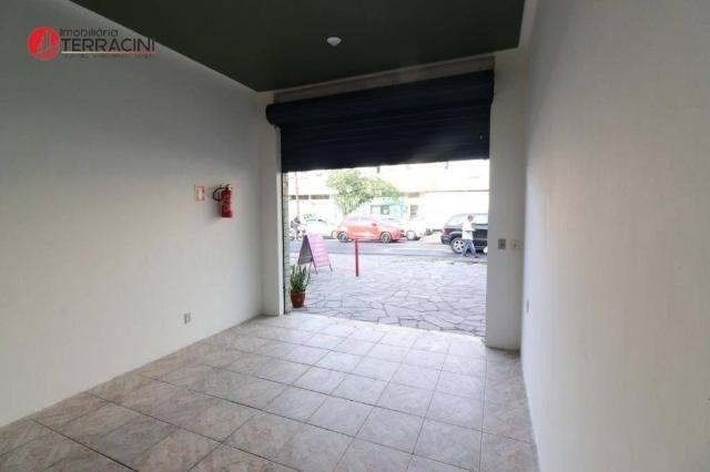Loja para alugar, 25 m² por r$ 1.300/mês - partenon - porto alegre/rs - Foto 6