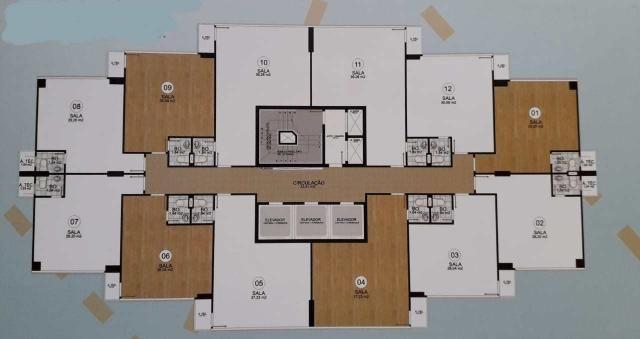 Escritório à venda com 0 dormitórios em De fátima, Serra cod:60082203
