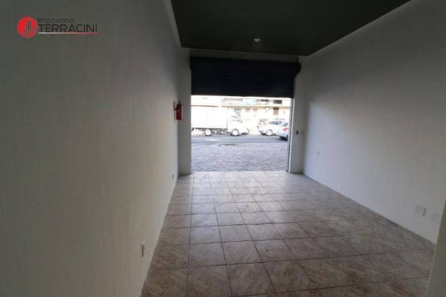 Loja para alugar, 25 m² por R$ 1.300/mês - Partenon - Porto Alegre/RS - Foto 5