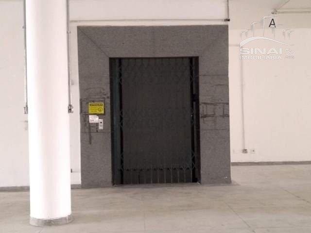 Prédio inteiro para alugar em Brás, São paulo cod:114755 - Foto 5