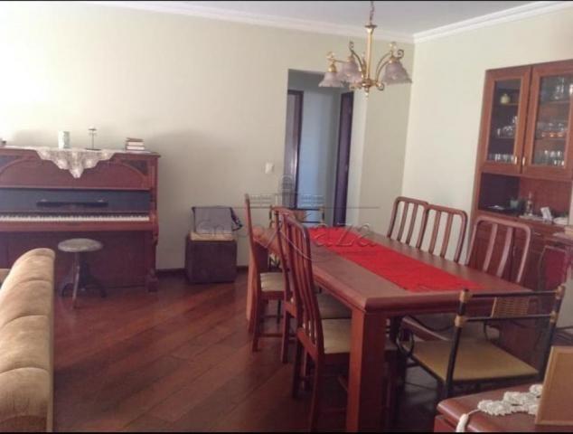 Apartamento à venda com 4 dormitórios em Vila sanches, Sao jose dos campos cod:V30407LA - Foto 3