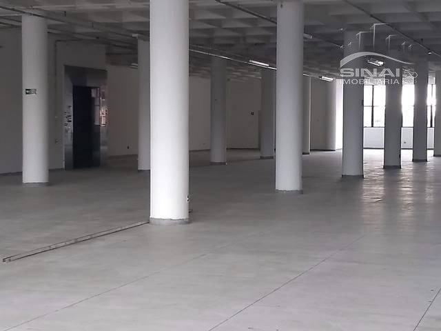 Prédio inteiro para alugar em Brás, São paulo cod:114755 - Foto 10