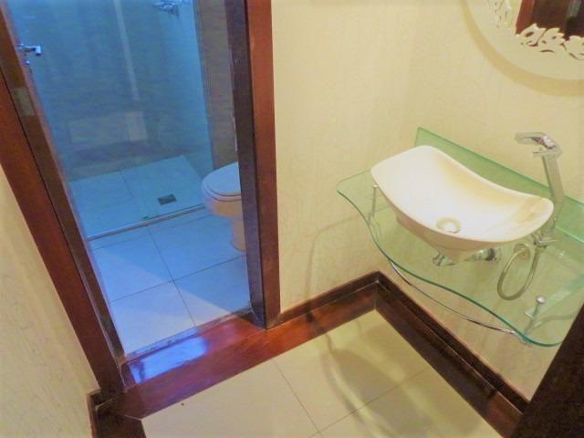 Apartamento 3 quartos à venda, 3 quartos, 1 vaga, gutierrez - belo horizonte/mg - Foto 11