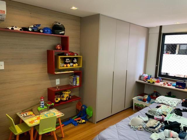 Lindo apartamento - Exclusivo - Foto 10