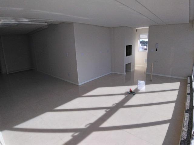 Apartamento 1 Suíte mais 2 Dormitórios 88 M² 1 Vaga de Garagem no Bairro São Judas Itajaí - Foto 2
