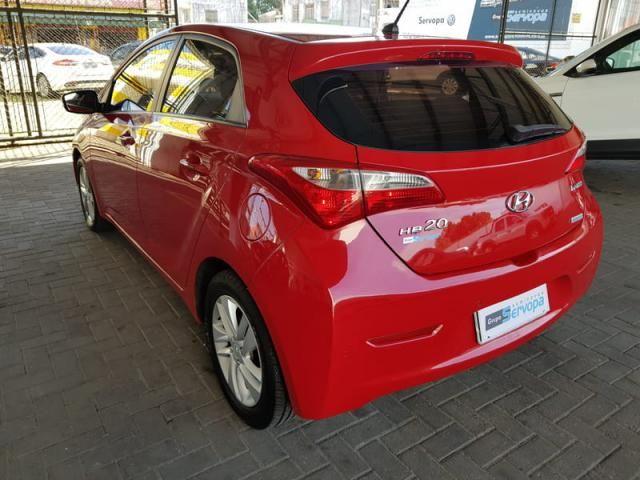 Hyundai Hb20 Premium 1.6 2013 Flex - Foto 3