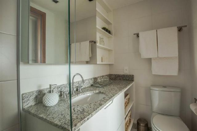 Apartamento de 2 quartos, no Engenho de Dentro, Condomínio Unique Stadio - Foto 6