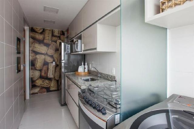 Apartamento de 2 quartos, no Engenho de Dentro, Condomínio Unique Stadio - Foto 5