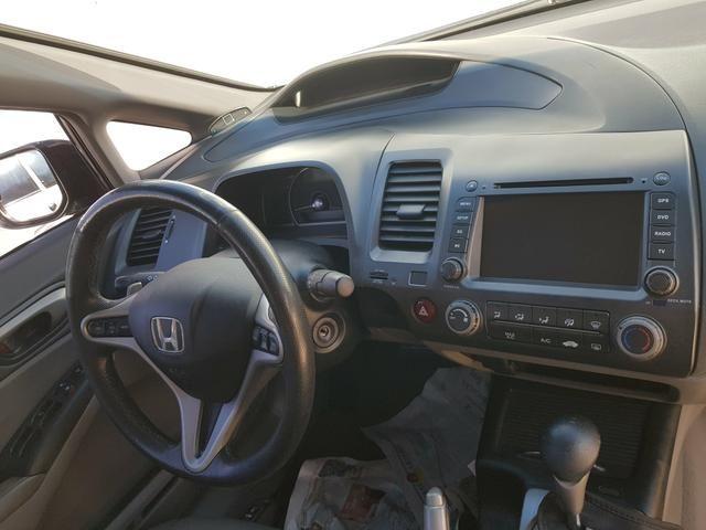 Honda Civic LXL 2010 - Foto 5