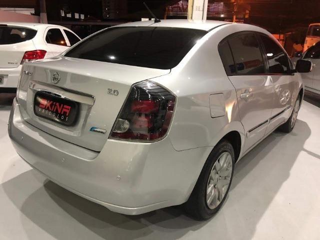 Nissan Sentra 2.0 2013 Completo - Foto 3