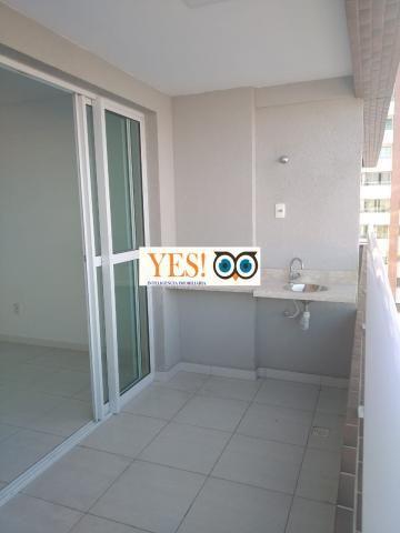 Apartamento para Venda, Brasília, Feira de Santana, 3 dormitórios sendo 1 suíte, 1 sala, 2 - Foto 6
