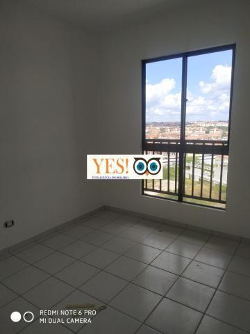 Apartamento residencial para locação, muchila, feira de santana, 3 dormitórios sendo 1 suí - Foto 11