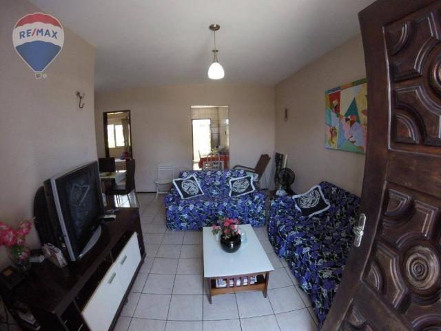 Apartamento no presidente kennedy ao lado do g barbosa - Foto 6
