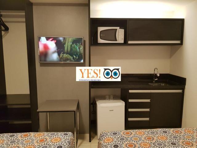 Apartamento - flat, para venda, centro, feira de santana, 1 dormitório, 1 banheiro, 1 vaga - Foto 17