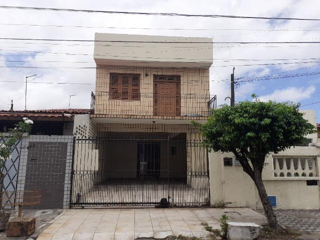 Rodolfo Teófilo - Casa Duplex 136,29m² com 04 quartos e 04 vagas