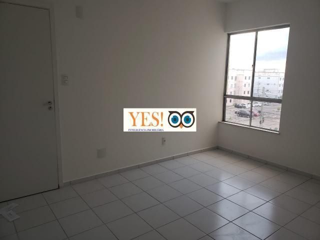 Apartamento para Venda, Central Park, Feira de Santana, 2 dormitórios, 1 sala, 1 vaga, 45, - Foto 2
