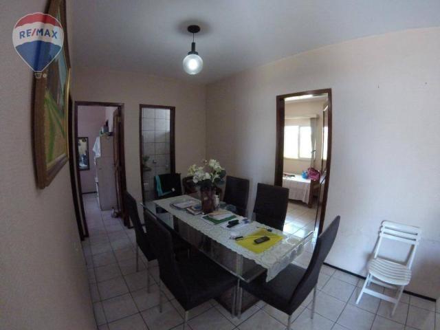 Apartamento no presidente kennedy ao lado do g barbosa - Foto 7