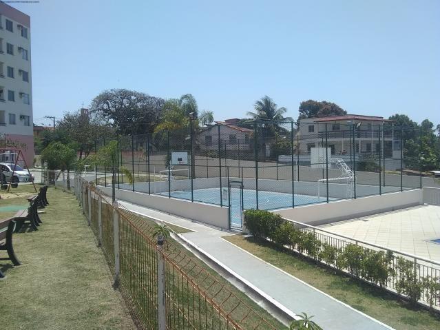 Apartamento à venda com 2 dormitórios em Castelândia, Serra cod:AP00170 - Foto 7