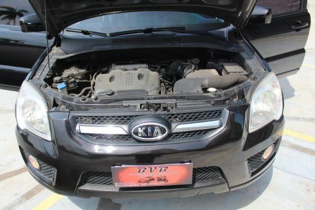 Kia Sportage 2.7 V6 - Impecável - Financiamos ac. troca - Foto 11