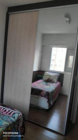Venda de ocasião apto. mobiliado, 4 dorm, sendo 3 suítes, esplendor garden, 122 m² por r$  - Foto 15