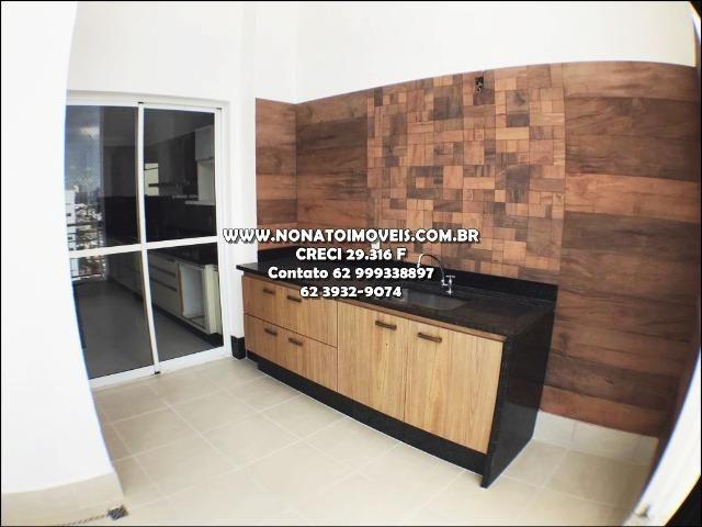 St Bueno ! Duplex ! 3 Suites ! 186 m² prox ao Forum ! - Foto 16