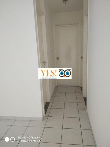 Yes imob- apartamento para locação, muchila, feira de santana, 3 dormitórios sendo 1 suíte - Foto 7