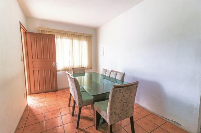 Casa Térrea de 3 quartos no bairro São Vicente em Itajaí/SC - CA0098 - Foto 5