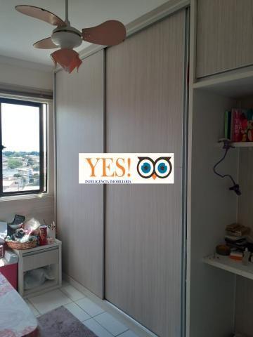 Apartamento MOBILIADO para Locação e Venda, Muchila, Feira de Santana, 3 dormitórios sendo - Foto 13