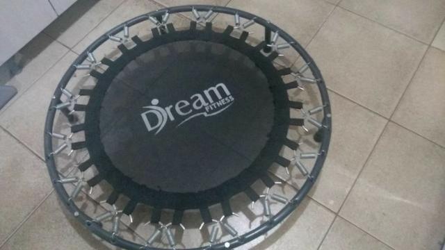 Trampolin dream fitness