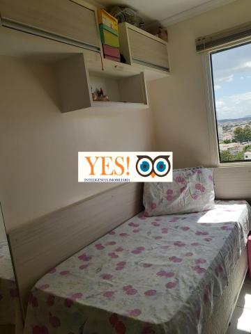 Apartamento MOBILIADO para Locação e Venda, Muchila, Feira de Santana, 3 dormitórios sendo - Foto 10
