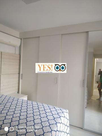 Apartamento mobiliado para locação, muchila, feira de santana, 3 dormitórios sendo 1 suíte - Foto 9