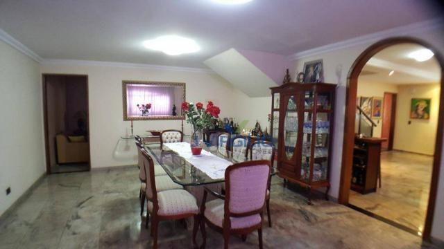 Sobrado com 5 quartos à venda, 224 m² por r$ 1.200.000 - santa genoveva - goiânia/go - Foto 10