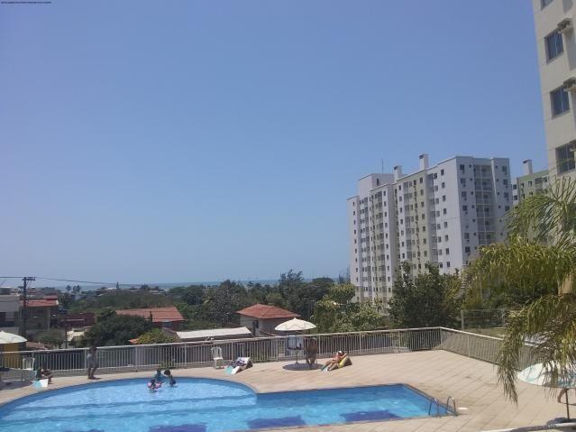 Apartamento à venda com 2 dormitórios em Castelândia, Serra cod:AP00170