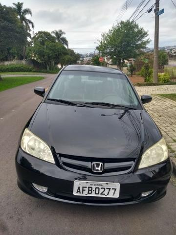 Honda civic 2004 lx , cambio manual - Foto 4