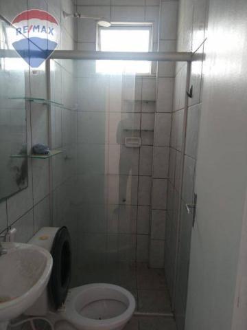 Apartamento à venda, 46 m² - passaré - fortaleza/ce - Foto 19